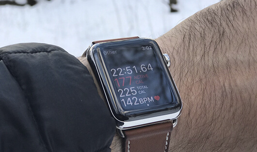 Watch bands for Apple watch