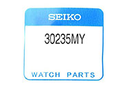 Seiko 30235MY rechargeable battery