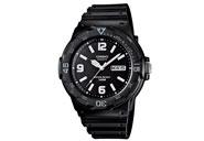 Watchband Casio MRW-200H-1B2VEF