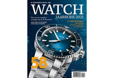 Watch catalogue 2021
